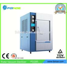 CE-geprüft und hochwertig Preis Pulse Vakuum Sterilisator