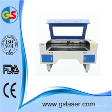 GS Laser Engraving & Cutting Machine
