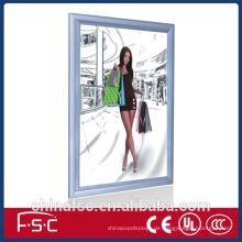 Kundenspezifische LED-Wand-Frame