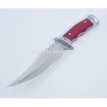 Tactical Hunting Knife with Stainless Steel Knife Blade