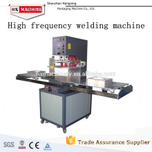 Pushing Plate Single Head High Frequency Induction Welding Machine