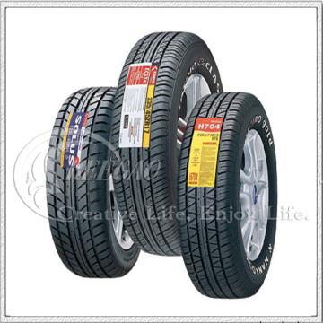 Adesivos de pneus (KG-ST015)