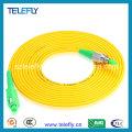 FC/APC-Sc/APC Fiber Optic Patch Cable
