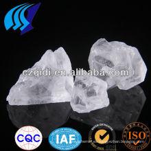 China suministro 99,2% min Natural / sintético / deshidratado / deshidratado alúmina bruto coa