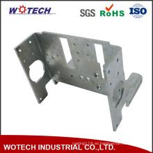 Estampado de precisión para chapa de aluminio / latón / acero inoxidable
