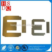 Transformateur de noyau d'EI utilisé par industrie élevée de force de flux magnétique