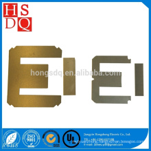 High Magnetic Flux Strength Industry Used EI Core Transformer