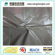 Tela de tafetán circular Nylon para la ropa (400T)