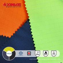 Xinke EN 11612 inherently modacrylic flame retardant fabric yard