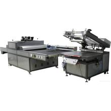 Machine de séchage UV TM-UV750-4 + Tmp-70100 plat écran imprimante Kit