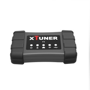 XTUNER T1 Heavy Duty Trucks Auto Diagnostic Tool