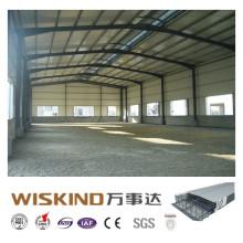 Construção de aço de construção rápida (LTL210)