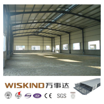 Fast Construction Steel Building (LTL210)
