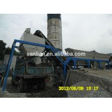 MWCB500 Estações de mistura de solo estabilizadas