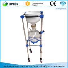 TOPT-10LC 10L ceramic vacuum filter chemistry