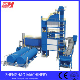 120 T/H Stationary Asphalt Mixing Batching Plant