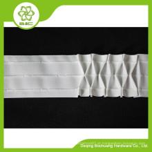 Hot-Selling de alta qualidade de baixo preço Plissado Curtain Tape