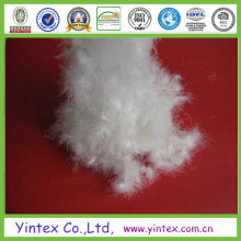 550 Potência de enchimento 80% Pato branco lavado para baixo
