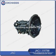 Transmissão de Transmissão JAC 5T88 Genuine DX-19