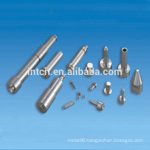 Stainless steel lathe parts factory supply