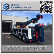 Dévidoir de rotateur résistant de 50 tonnes RTR50SL
