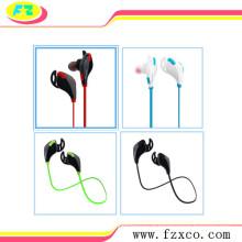 fones de ouvido sem fio Bluetooth Sport in-Ear