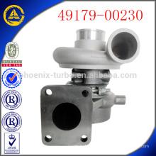 49179-00230 ME013734 turbo para Mitsubishi 4D31