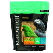 Bird Food Bag/Dog Feed Pouch/Pet Food Packaging