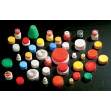 48 Cavity PE & PP Cap Mold