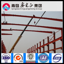 Light Steel Structure Workshop (SSW-14023)