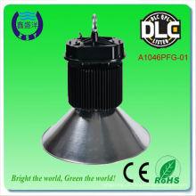 Para a iluminação do armazém da fábrica !!! 150W LED alta luz da baía DLC