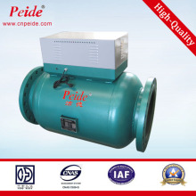 Electric Water Scale Remover Systems for Heat Exchange System