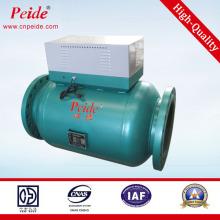 Sistemas Elétricos de Remoção de Escala de Água para Sistema de Troca de Calor