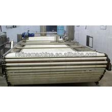 Fully automatic tin Pasteurization machine