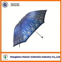 Tissu taffetas parapluie professionnel usine d'alimentation de bonne qualité avec une offre compétitive