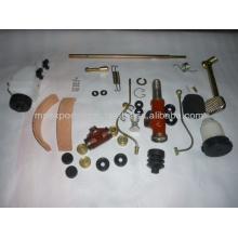 Fornecedores de peças sobressalentes de triciclo para Srilanka