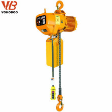 VOHOBOO SUPPLY 25 ton electric chain hoist