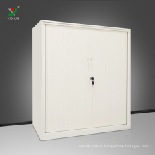 Office cabinet furniture tambour door file storage cabinet