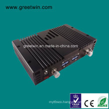 15dBm 4G Lte700MHz Lte2600MHz Dual Band Booster Lte 4G Repeater (GW-15L7L)