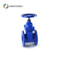 JKTL main product cast steel wcb gate valve price