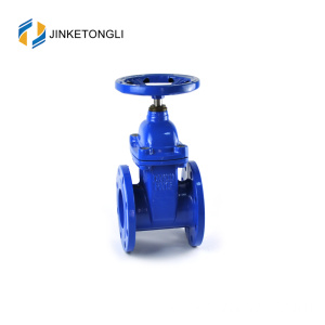 "JKTLCG006 wcb sluice cast iron 1/4"" gate valve"
