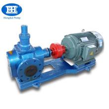 Pompe à graisse électrique industrielle YCB