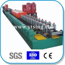 Passed CE and ISO YTSING-YD-6905 Automatic Control PU Sandwich Panel Machine