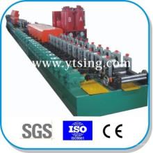 Прошел CE и ISO YTSING-YD-6905 Автоматический контроль PU сэндвич панели машины