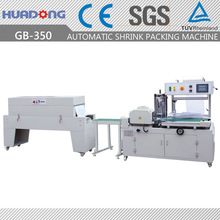 Automatic Heat Shrink Pack Machine