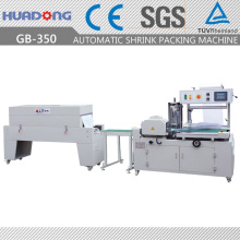 Automatic Floor Board Hot Shrinking Packing Machine