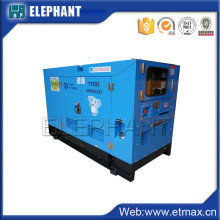 Power Solution 28kw 35kVA Portable Diesel Generator