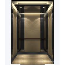 Sala de máquinas de gama alta Menos elevador