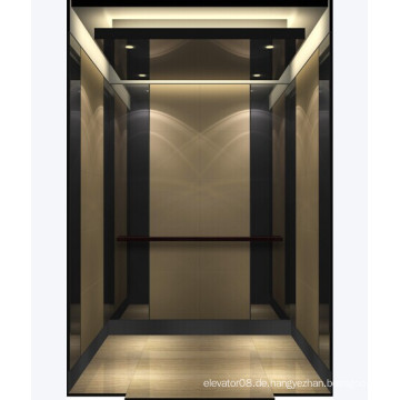 Upscale Machine Room Weniger Aufzug