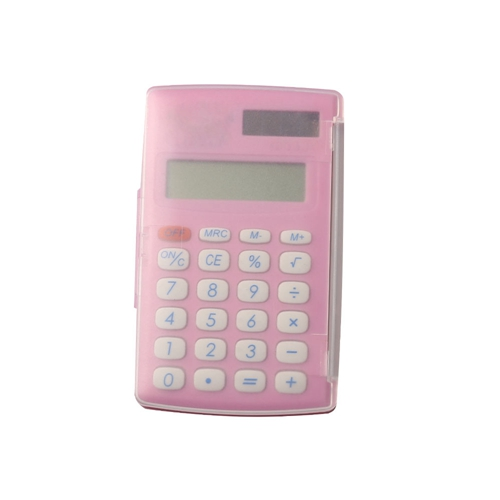 HY-2269 500 POCKET CALCULATOR (5)